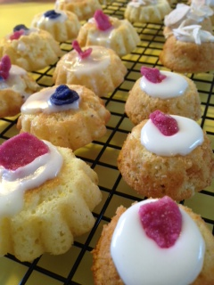 lemon coconut bites with violet and rose petals.JPG