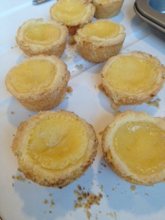 little lemon tartlets.JPG